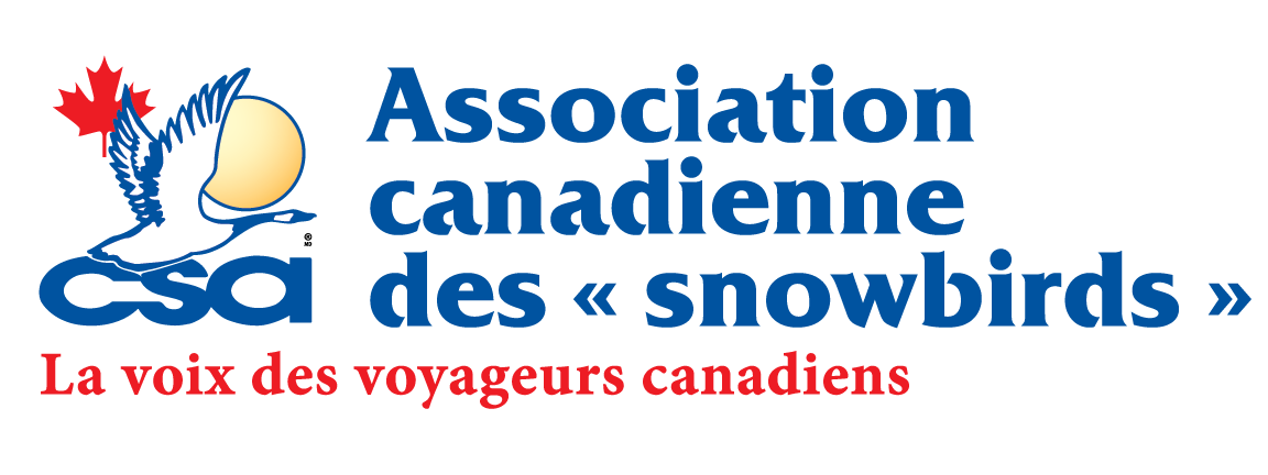 CSA Logo french