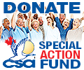 Csa special action fund