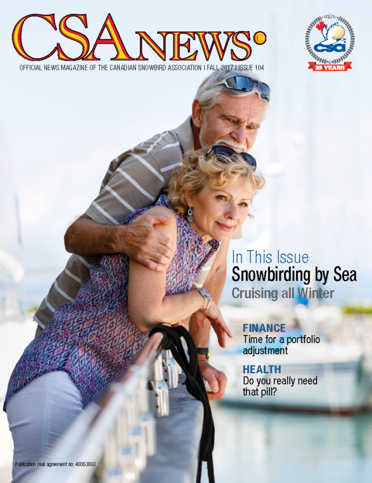 CSANews Issue 104
