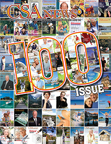 CSANews Issue 100