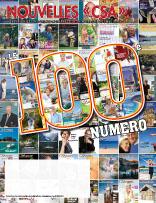 CSANews Numéro 100
