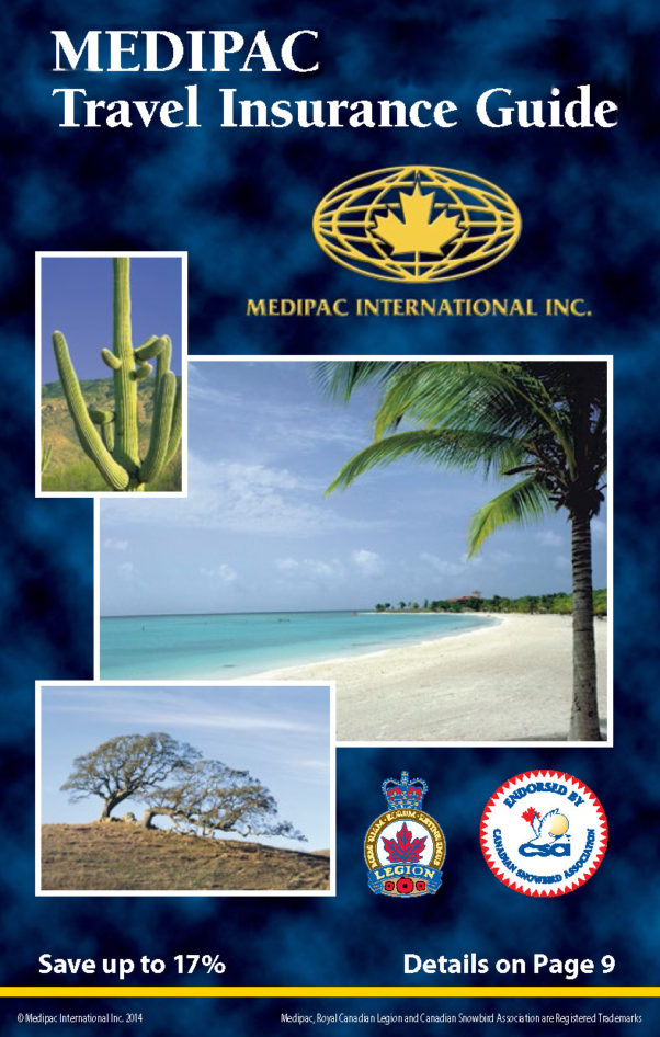 Medipac Travel Insurance Guide