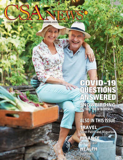 CSANews Magazine