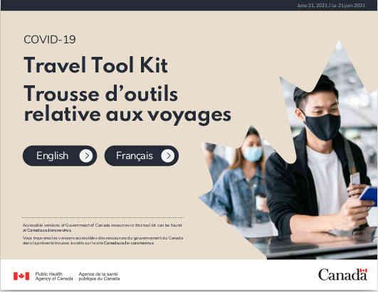 Travel Tool Kit